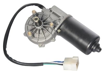 名 称:   汽车雨刮器电机 车 型:  斯太尔王 图号:wg